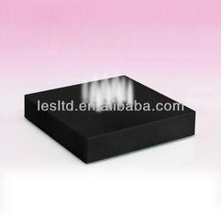 LED Light square for crystal block