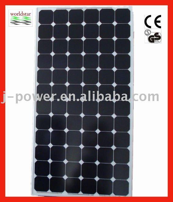 12V/36V 270W Solar panel module