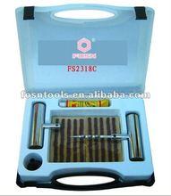 FS2318 Stainless Handle Tire Repair Tool kit