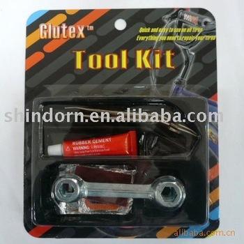 DIY bike repair tools set, China supplier