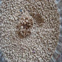 premium bentonite/montmorillonite clay desiccant/cat litter bulk
