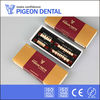 PIGEON SP-3 three layers false teeth,fullset,dental supply,acrylic teeth