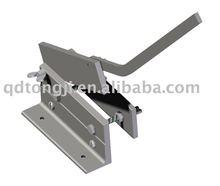 Laser cutting bending sheet metal parts/custom design fabrication