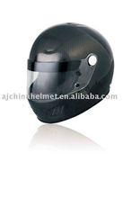 Snell SA2010 aprovado capacete de fibra de carbono FF-S4