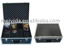 Aluminum Case storage CD