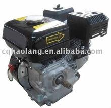 208cc gasoline engine the most popular model