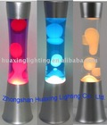 420 small quantity promotional gifts metal base hot sale lava lamp
