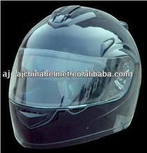 ECE Fiberglass Full Face Helmet QK100A