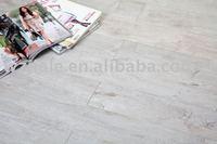 waterproof laminate flooring PVC flooring---bathroom flooring