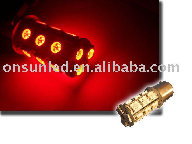 S25(ba15s/ba15d) Car LED Tuning Light
