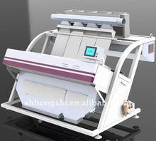 ccd dry fruit&vegetables color sorter machine