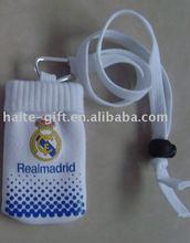2014 new design Mobile phone socks