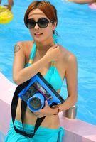 BingoDSLR Digital Camera Waterproof Case Bag