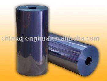 Blister pvc packing rigid transparent pvc sheet