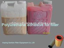 air filter polyurethane adhesive sealant manufacturer