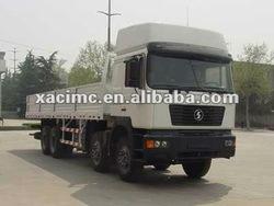 8*4 40 ton SHACMAN heavy cargo truck