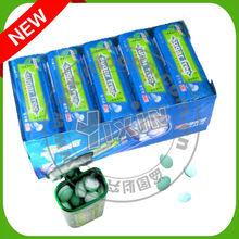 Sugar free Breath Hard Mint candy