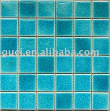 swimming pool ceramic mosaics