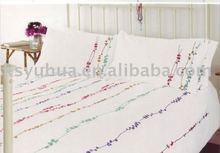 Adult bed sheet - BATILE OF BEAUTY bedding