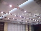 Perforated Acoustic Aluminum Ceiling