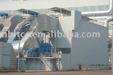 Pulse Bag Filter Dust Collector
