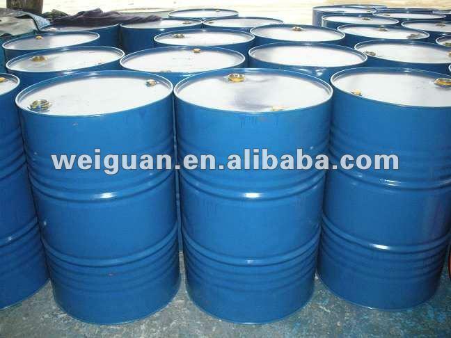 Abastecimento de óleo essencial puro