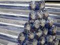 نفطة التعبئة البلاستيكية الشفافة فيلم البلاستيكية الصلبة