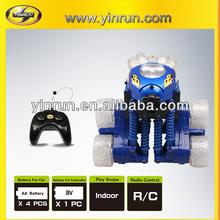 rc spider tumbler car fashion toys for kids
