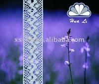 crochet lace patch