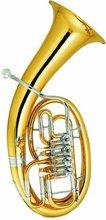 EU-8642 High-Grade Euphonium 4 Rotary Keys