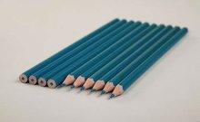 Plastic Color Drawing Pencil