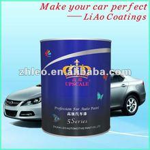 Acrylic Automotive Lacquer Spray Paint