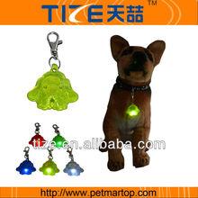 2014 promotion gift , New LED PVC light, promotional dog light , TZ-P209y