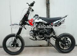 2013 New 125cc Dirt Bike Pitbike Minibike Motorcycle Motocross 4 stroke Big Wheel Motard Racing