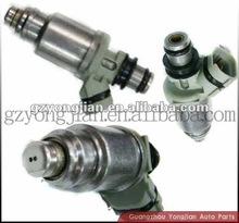 TOYOTA COROLLA/CELICA fuel Injector 23250-16120 Nozzle