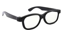 Imax Linear Polarized plastic 3D glasses for children