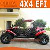 EEC/EPA 500cc 4x4 Go Cart