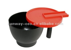 Professional Tinting Bowl With lid
