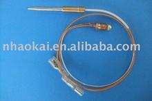 CSA Barbecue thermocouple, flexible thermocouple