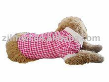 Pink dimond dog polo shirt/dog t shirt/dog shirt