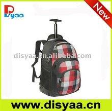 High Quality Polyester Trolley Bag 2012/ Luggage Set