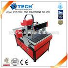 XYZ-TECH XJ6090 Mini CNC Router Engraving Machine for wood/stone/metal processing