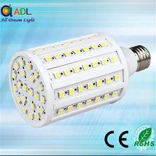 E27 20w 2100lm 112pcs 5050SMD led corn bulb