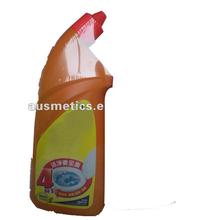 OEM Toilet Disinfectant Cleansing Liquid Detergent&Harpic Toilet Cleaner