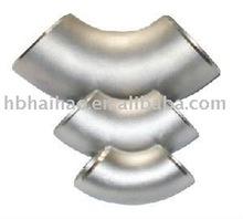 90 Degree LR carbon steel elbow
