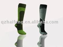 Custom logo Warm skiing socks/ High quality skiing socks/New design skiing socks