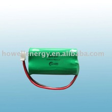 950mAh 4/3aaa nimh battery