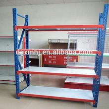 Warehouse Storage Light duty steel plate stacking racks