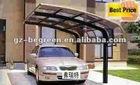 5.5m*3m*3m,1set,UV Car shade port,Carport,automobile rain shelter,car shed,