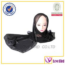 Fashion Lady muslim arabic turban hijab
